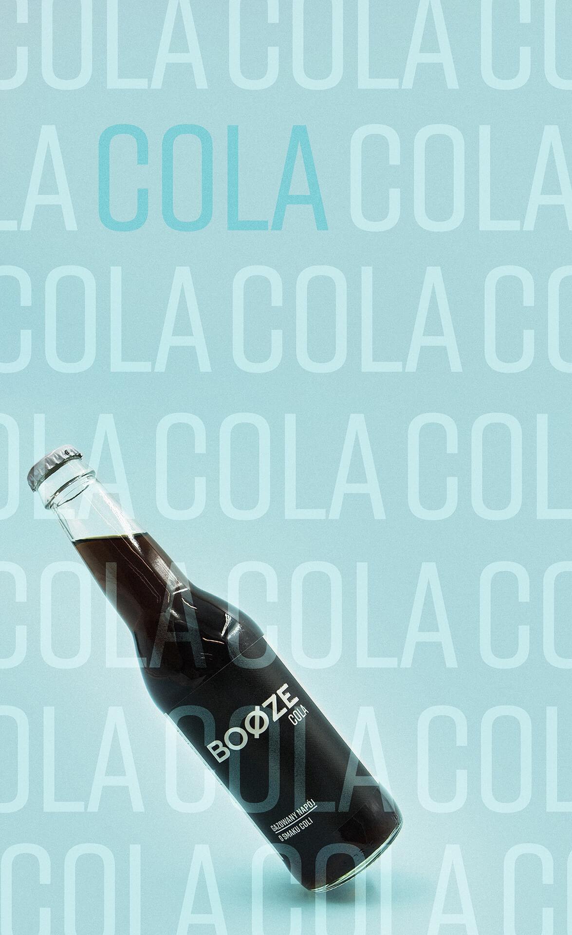 Booze Cola